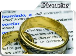 Divorcio Mutuo Acuerdo entre extranjeros sin hijos