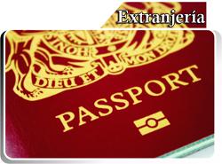 Decreto de expulsión es sustituido por multa.